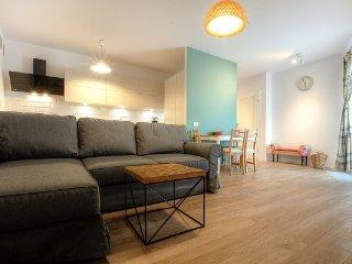 Modern 04 Apartment - Krakow vacation rentals