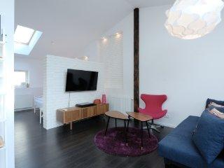 Galicia 09 Apartment - Krakow vacation rentals