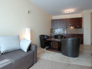 Angel City 121 Apartment - Krakow vacation rentals