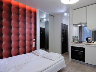 Galicia 11 Apartment - Krakow vacation rentals