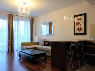 Angel City 124 Apartment - Krakow vacation rentals