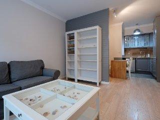 Angel City 125 Apartment - Krakow vacation rentals