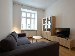 Trinity 2 Apartment - Krakow vacation rentals