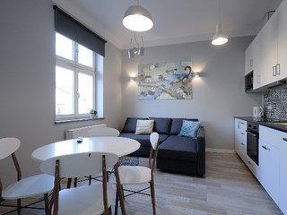 Modern 07 Apartment - Krakow vacation rentals
