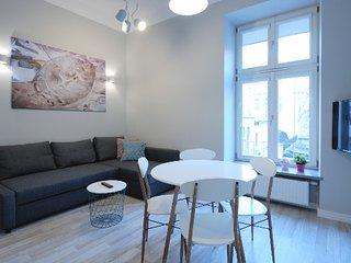 Modern 06 Apartment - Krakow vacation rentals