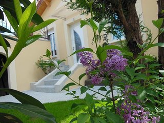 Nice 1 bedroom Gite in Villeneuve-le-Roi - Villeneuve-le-Roi vacation rentals