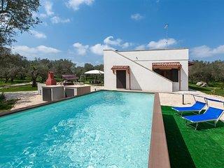 415 House with Pool in Uggiano la Chiesa Otranto - Uggiano La Chiesa vacation rentals