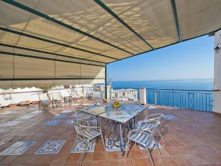 Bright Praiano House rental with Internet Access - Praiano vacation rentals