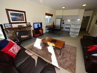 Nice 2 bedroom Condo in Thredbo Village - Thredbo Village vacation rentals