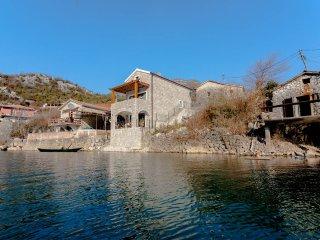 Paradise Lake House - National Park Skadar Lake - Karuc vacation rentals