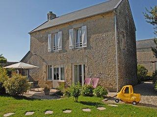 *La Ferme de Longues_2* - 5 km de Bayeux - 700m de la Mer - Plages Débarquement - Longues-sur-Mer vacation rentals