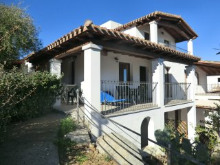 Bilocale 3 A al mare con ampia veranda - Bari Sardo vacation rentals