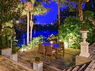Luxury Birkenhead Villa by the Bay - Auckland vacation rentals