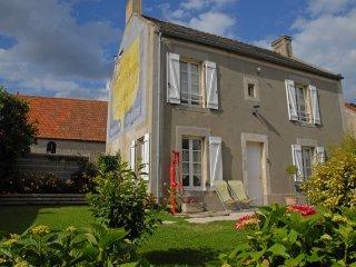 *La Ferme de Longues_1* - 5 km de Bayeux - 700m de la Mer - Plages Débarquement - Longues-sur-Mer vacation rentals