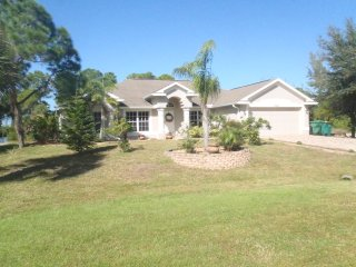 South Gulf Cove Canal Home - Rotonda West vacation rentals