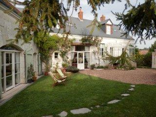 Gîte de charme entre Chenonceau et Beauval, au cœur des Châteaux de la Loire... - Faverolles-sur-Cher vacation rentals