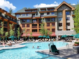 Marriott Grand Residence - #2241 (Pool view) - South Lake Tahoe - South Lake Tahoe vacation rentals