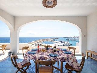 759 Seafront Attic Apartment in Leuca - Santa Maria di Leuca vacation rentals
