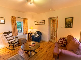 Beautiful Cottage with Internet Access and Television - Newcastle West vacation rentals