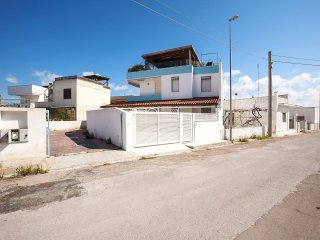 371 House at 200m. from the Sea in Torre Mozza - Torre Mozza vacation rentals