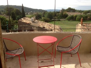 2 bedroom Condo with Balcony in Lourmarin - Lourmarin vacation rentals