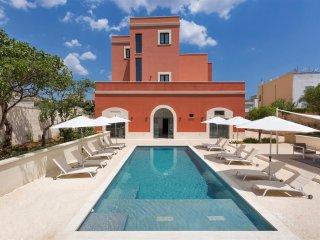 727 Double bedroom in luxury B&B near Gallipoli - Casarano vacation rentals