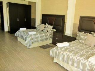Modern B +B Cuernavaca/Jiutepec Room 2 - Jiutepec vacation rentals