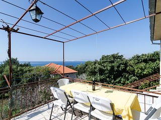 Apartments Villa Ana- Four Bedroom Apartment with Terrace and Sea View - Potomje vacation rentals