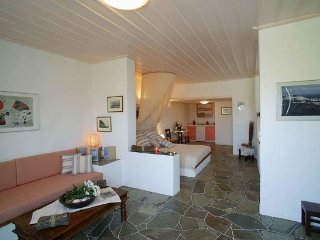 Comfortable 1 bedroom Condo in Faros - Faros vacation rentals