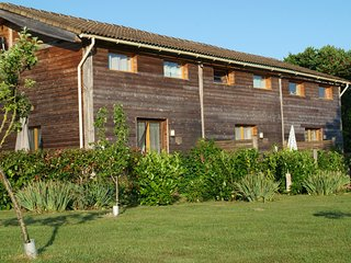 Lovely Cherbonnieres vacation Gite with Internet Access - Cherbonnieres vacation rentals
