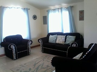 Luke's  Paradise (your home  away  from  home  ) - Duncans vacation rentals