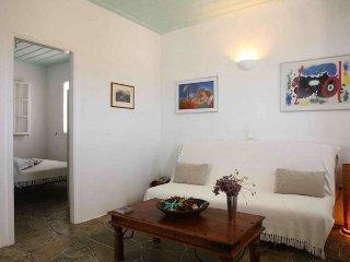 Comfortable 1 bedroom Condo in Faros with Internet Access - Faros vacation rentals