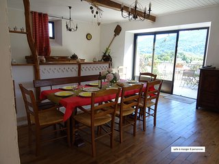 3 bedroom Gite with Internet Access in Salechan - Salechan vacation rentals