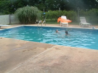 4Brs, 3+ baths, Mountains with pool and hot tub - Chickamauga vacation rentals