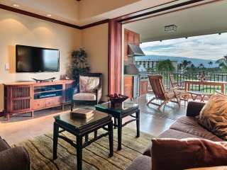 Kolea LUXURY 2B/2B Penthouse CONTACT  SPECIAL RATE - Mauna Lani vacation rentals