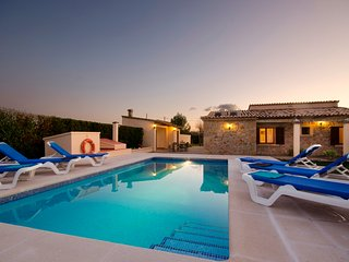 C50MLL Lovely villa for relaxing and soaking up the sunshine - Pollenca vacation rentals