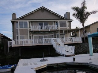 Luxurious Large Water Front Home w/Boat Dock - Discovery Bay vacation rentals