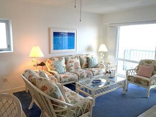 Best View in Rehoboth* Oceanfront*Private Balcony* - Rehoboth Beach vacation rentals