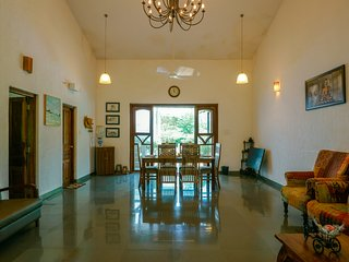 Gorgeous Villa with Internet Access and A/C - Alibaug vacation rentals