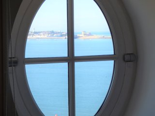 Appartment sun king with views of the bay of Saint Jean de Luz and the ocea - Ciboure vacation rentals