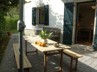 Nice Condo with Internet Access and Washing Machine - Urrugne vacation rentals