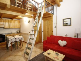 Baita de Anna: appartamento Pierina - Valdidentro vacation rentals