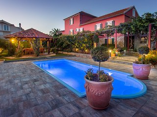 Luxury Villa with Swimming pool - Muline vacation rentals