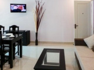 Cozy Apartment in La Belle Residence - Phnom Penh vacation rentals