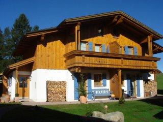 Meister´s Ferienhaus - Allgäuer Seenland - Tiere willkommen - Lechbruck vacation rentals