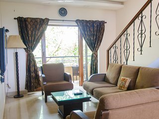 3 Bedroom Apartment with Pool and Terrace - Mapusa vacation rentals