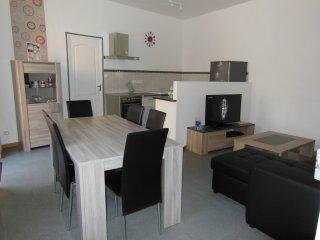 Nice 1 bedroom Condo in Millau - Millau vacation rentals