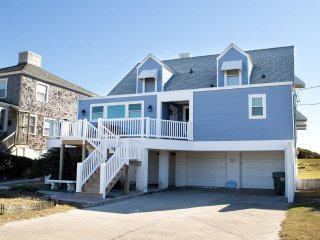 6 bedroom House with Hot Tub in Atlantic Beach - Atlantic Beach vacation rentals