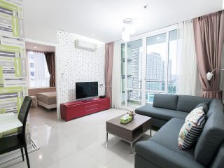 Nice Condo with Internet Access and A/C - Lat Yao vacation rentals