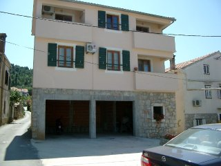 Step from the Beach, apartment Galeb - Preko vacation rentals
